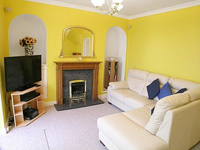 Photo for 3 bedroom property in Sandown. Pet friendly.