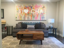 Photo for 1BR Apartment Vacation Rental in Chattanooga, Tennessee