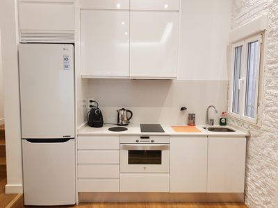 Photo for NEW MODERN STYLE APARTMENT
