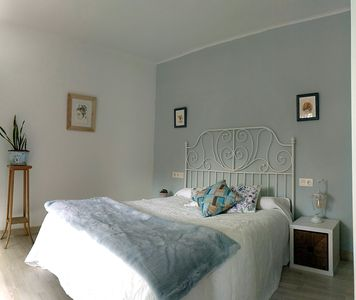 Photo for Blue Castle Málaga - Private room with bathroom and chill-out terrace