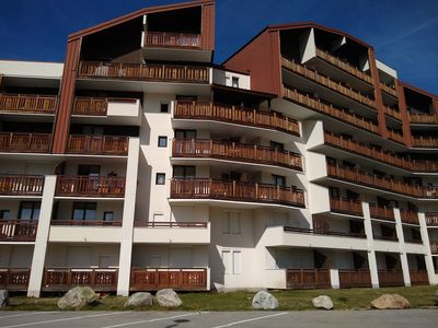 Photo for Modern Apartment, Two Bedrooms, Wonderful Central Location,  Alpe d'Huez