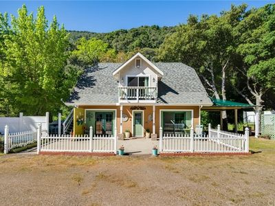 Photo for Tranquil Guesthouse W/ Private Garden & Mineral Springs Hot Tub - Near Beaches