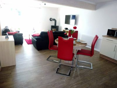 Photo for Apartment UF 2 - Rental Usedom Flaschenpost