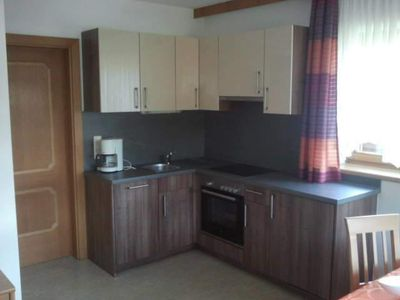 Photo for 5-person apartment, home No. 3 - Glaagut, guest house - family Hain