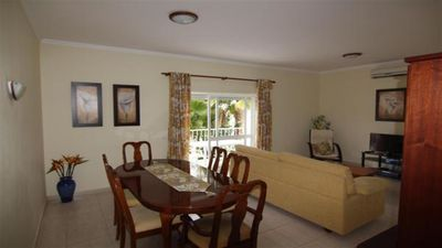 Photo for T3 Oasis Park, 2 outdoor pools and 1 indoor, jacuzzi and tennis court