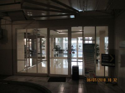 Photo for Clean and comfy 2 bedrooms apartment in Summarecon Bekasi