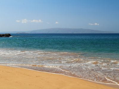 Photo for Maui Banyan-Top Floor Unit, Right Across from the Beach!