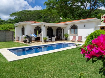 Photo for Casa Esperanza · FREE RUM w Big Pool, 3 Bedrooms, Secure Parking