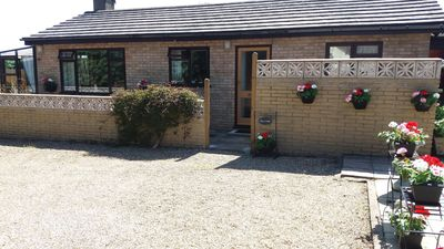Photo for Self contained annexe in Woolpit, Bury St Edmunds