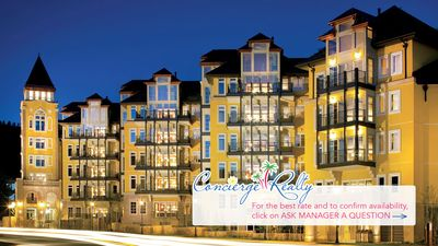 Photo for Ultra-Luxurious Ritz-Carlton, Vail. Two bedroom residence. All weeks,best rates!