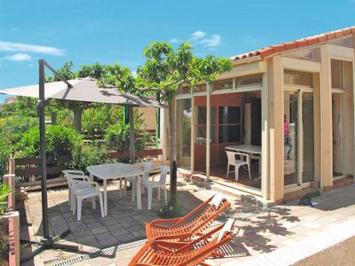 Photo for 4 bedroom Villa, sleeps 4 with Air Con, FREE WiFi and Walk to Beach & Shops