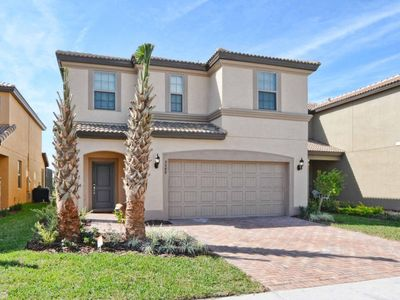 Photo for 7042SR BRAND NEW 7 BEDROOM IN SOLTERRA!!  GAME ROOM, JACUZZI, FREE WIFI, FLAT SCREEN TV IN ALL BEDROOMS!