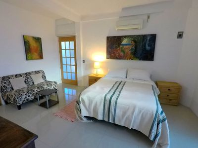 Photo for Hotel-style room - Casa Tres Lunas #3