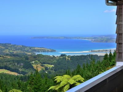 Photo for Luxury lodge accommodation with stunning views
