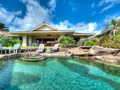 Moana Kai Beach House Sleeps 8