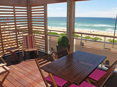 Photo for Apartment Horizon  in Mimizan, Les Landes - 4 persons, 1 bedroom