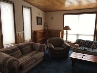 Photo for The Chalet at Taos Valley RV Resort & Campground