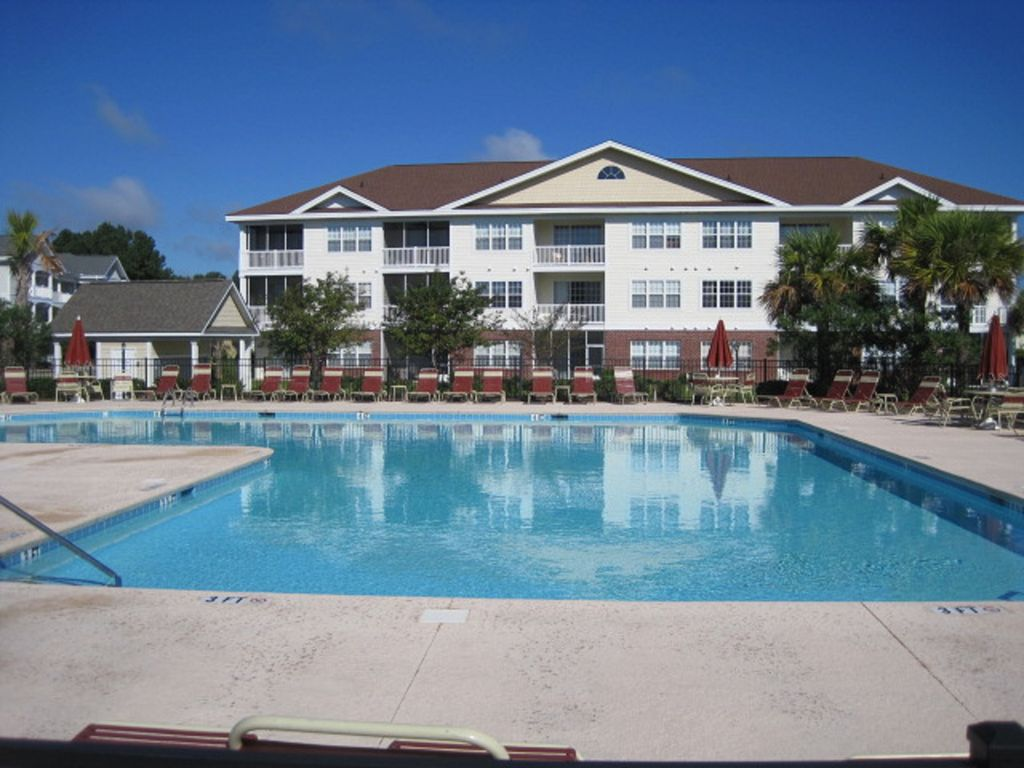 Barefoot,TheHavens,AmazingView: Beautiful BAREFOOT RESORT 2BR Golf ...