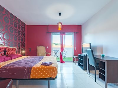 Photo for Cervantes Apartment close to Madrid and airport