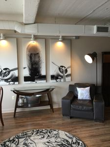 Photo for Lower rates on remaining July dates-Book Now! Chesapeake Lofts 1bd on Water