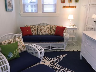 Photo for 1st Floor Vintage Cottage in Ocean City, New Jersey