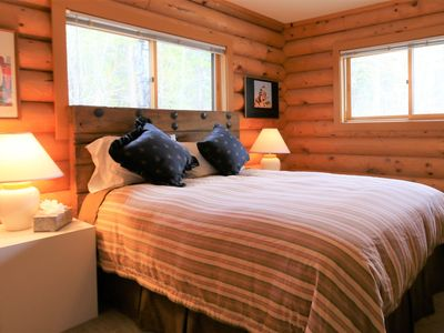 Photo for The Caboose: A nature lovers dream cabin