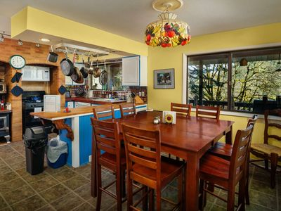 Photo for Private & Picturesque Retreat on the Nehalem River - Just 20 Mins to Seaside, Near Hiking/Waterfalls