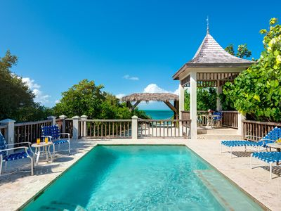 Photo for 1BR Cottage Vacation Rental in Providenciales, Caicos Islands