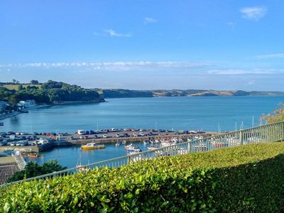Photo for 3 bedroom accommodation in Saundersfoot