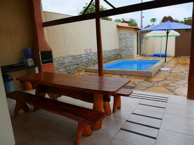 Photo for 4BR House Vacation Rental in Pirenópolis, Goiás