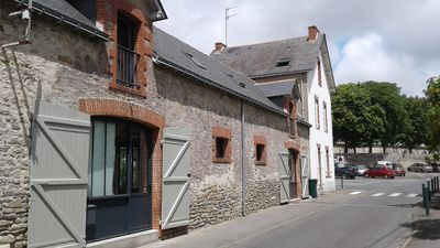 Photo for For rent House style Atelier Guérande center