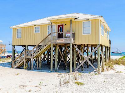 "Photo for ""Seascape"" on Gulf 