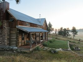 Photo for 4BR Cabin Vacation Rental in Roundup, Montana