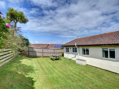 Photo for Vacation home Hunter in Wadebridge - Padstow - 6 persons, 3 bedrooms