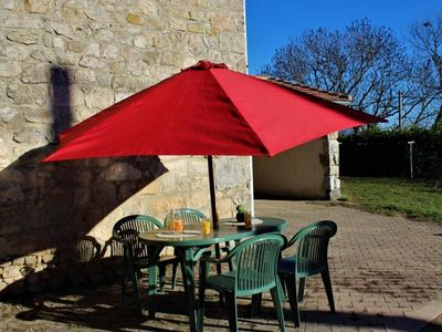 Photo for 2BR House Vacation Rental in LA TOURETTE