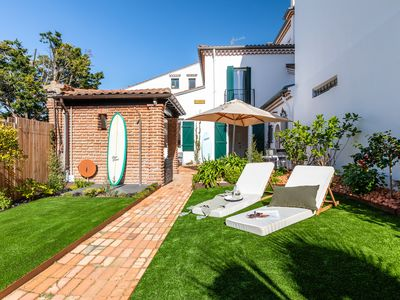 Photo for 4BR House Vacation Rental in Biarritz