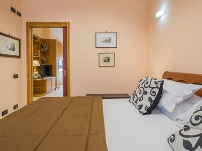 Photo for Carla Suite 2 bedrooms Sorrento historical center