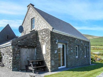 Photo for Vacation home Seaview  in Valentia Island, Cork and Kerry - 7 persons, 3 bedrooms