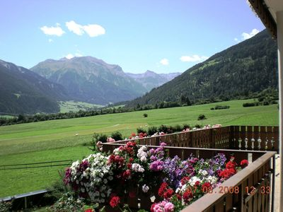 Photo for 1BR Apartment Vacation Rental in Taufers i. M., Suedtirol
