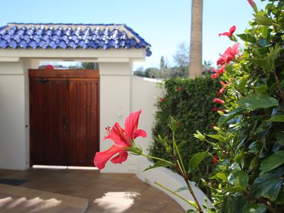Photo for Quiet holiday apartment just 700 m from the best beaches of Marbella.