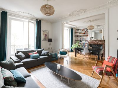 Photo for Rue Charles Baudelaire by onefinestay