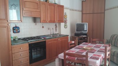 Photo for Apartment in the center of Castellammare del Golfo