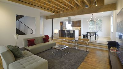 Photo for Modern Luxury Museum Area Loft, new construction.