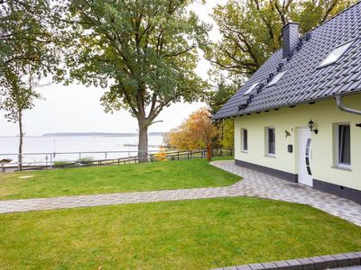 Photo for Apartment Röbel for 2 - 4 persons with 2 bedrooms - Holiday house