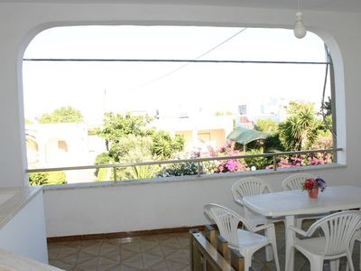 Photo for Holiday apartment Porto Cesareo for 5 persons with 2 bedrooms - Holiday apartment