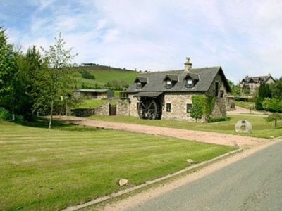 Photo for 4 bedroom accommodation in Towie, near Glenkindie