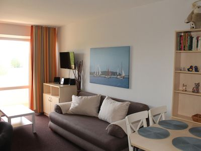 Photo for Holiday apartment E226 for 2-4 people on the Baltic Sea