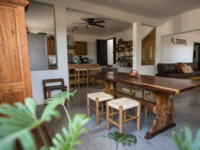 Photo for Farm Fresh Breakfast Included | Cozy | Close to Beach | Yoga Classes
