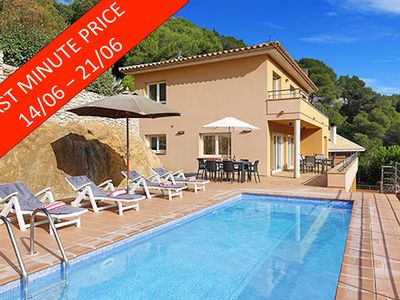Photo for <![CDATA[In one of the most exclusive places of the Costa Brava, is this fantastic property, just 5]]>