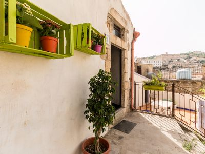 Photo for house in the heart of the historic center with stunning views !!!!!!